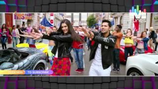 'Manma Emotion Jaage' Song Launch | Dilwale | Varun Dhawan | Kriti Sanon | MTunes HD