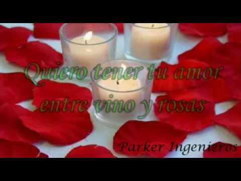 Bon Jovi - Cama De Rosas