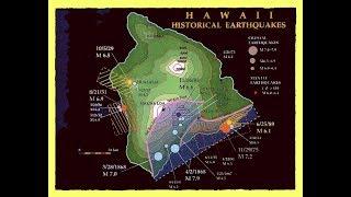 Hawaii's Mega Tsunami Threat (2018)