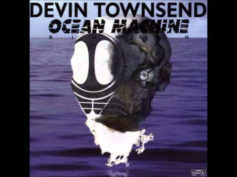 Devin Townsend - Things Beyond Things