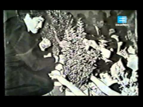 Grandes del Deporte Argentino: Ringo Bonavena - Boxeo