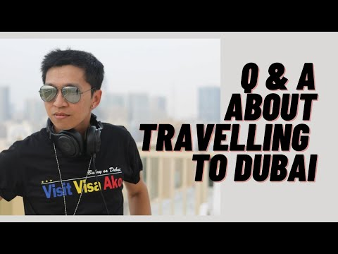 Buhay sa Dubai || Q&A about Dubai for Filipinos part2