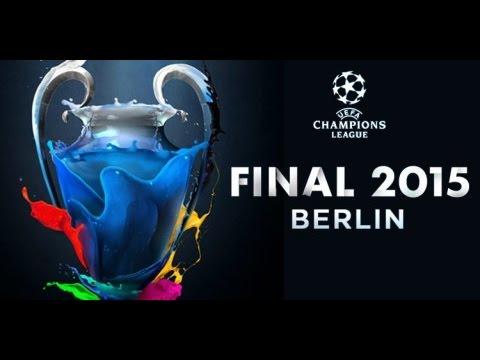 FIFA 15 - UEFA Champions League 14/15 - FC Bayern vs Chelsea FC - La Finale ! #46 1/2