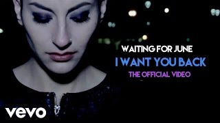 Watch Waiting I Want You Back video