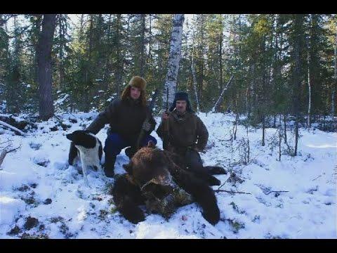 фильм сибирская охота и рыбалка
