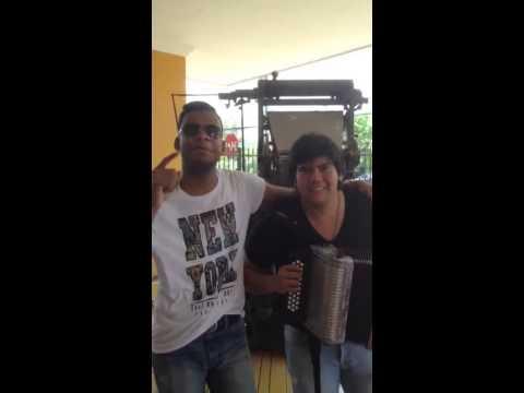 """. @Serghio_Dykhoff y @JuanseJaimes promocionan su nuevo sencillo """"Note busco más"""""""
