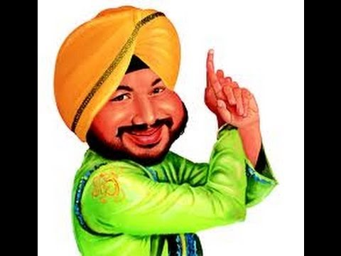 Daler Mehndi in Dubai - Bhangra King with Media Doctor - A Caiyad...