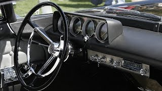 Watch Now...!!! 1956 Continental Mark II