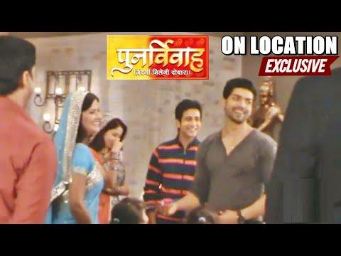 Punar Vivah - Scene Coverage