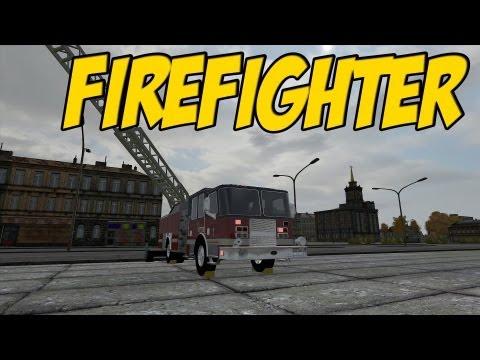 Game | ARMA 2 Island Life FireFighter | ARMA 2 Island Life FireFighter