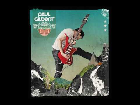 Paul Gilbert - Leave That Junk Alone