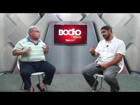 Lúcio Vieira Lima fala sobre parceria do PMDB e ACM Neto