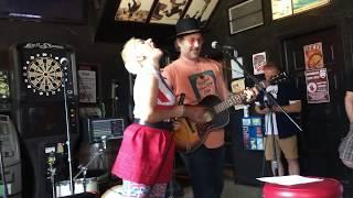 Adam Levy & Katy Vernon - Live, Grumpy's NE