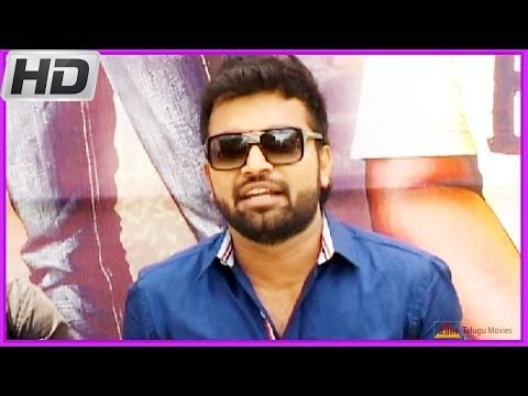 Guruvaram March Okati - Latest Telugu Movie Opening - Pradeep, VJ Ravi, Viva Harsha