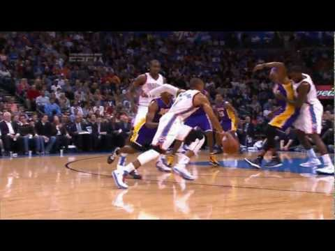 NBA Nightly Highlights: December 7th