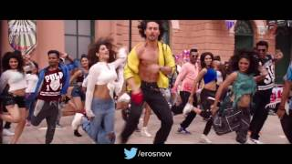 download lagu Ding Dang  Song Munna Michael 2017 Tiger Shroff gratis