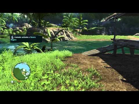 Far Cry 3 ( Jugando ) ( Parte 8 ) En Español por Vardoc