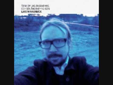 Lars Winnerback - Jarnvagsspar