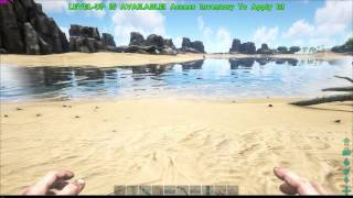Ark Survival Evolved - Local Game Admin commands How to