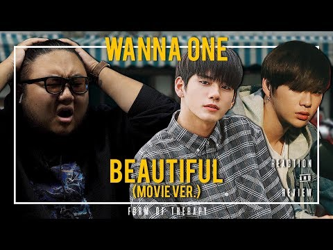 """Producer Reacts To Wanna One """"Beautiful"""" (Movie Ver.)"""