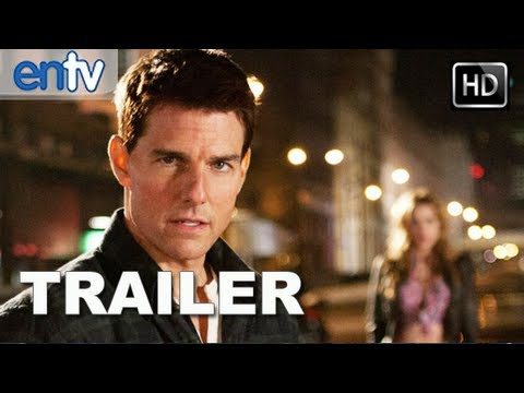 Jack Reacher Official Trailer [HD]: Tom Cruise, Rosamund Pike & Robert Duvall