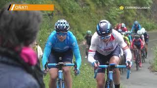 4. ETAPA EMAKUMEEN BIRA 2019    UCI WOMEN WORLD TOUR   OÑATI