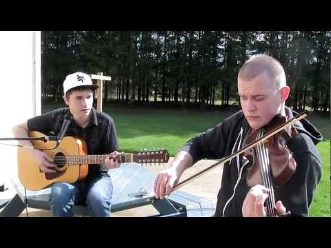 Lucas Holmgren - Never Before