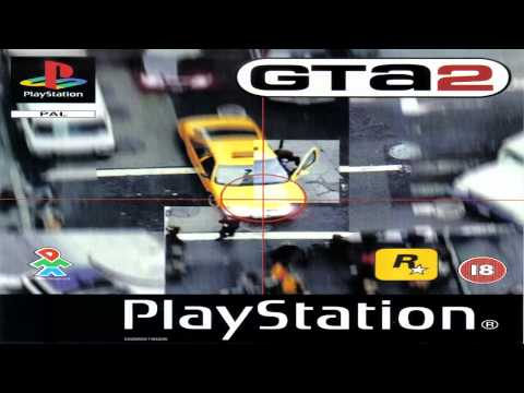 Grand Theft Auto 2 – Rockstar Radio