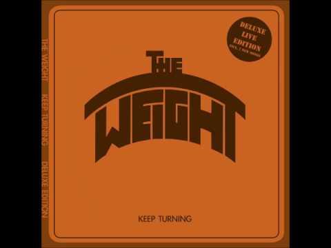 Download  The Weight - Keep Turning Full EP / Deluxe Edition 2017 Gratis, download lagu terbaru