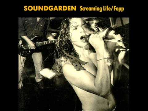 Soundgarden - Hunted Down