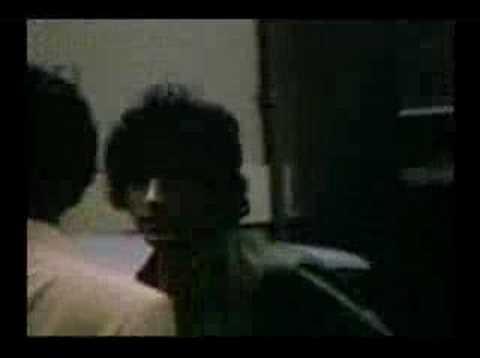 Pink Floyd Video Syd Barrett Abbey Road Studios April