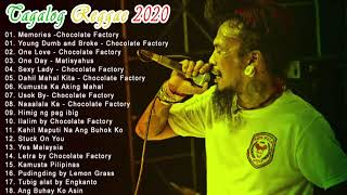 NEW Tagalog Reggae Classics Songs 2019 - Chocolate Factory ,Tropical Depression, Blakdyak