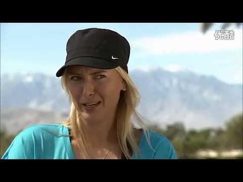 TOP8 Indian Wells Quizzing WTA Stars (BNP PARIBAS OPEN)