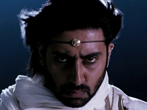 Abhishek Bachchan Battles Evil | Drona