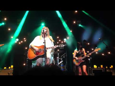 Grace Potter & the Nocturnals - Mad Mad River