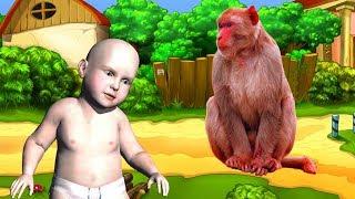 Các con vật cho bé nhanh biết nói tiện lợi nhất, Dạy bé học online cùng các con vật - Bé Học Bé Chơi