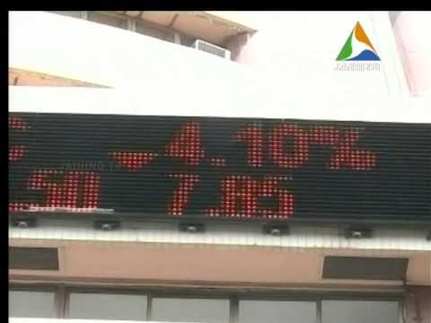Sensex , E-Biz, Jaihind TV, 19-08-14