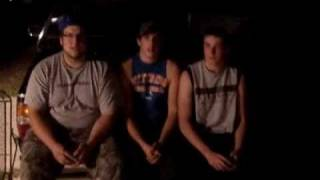 Boody Dippers 6th Dip video!