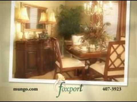 Foxport - Mungo Homes