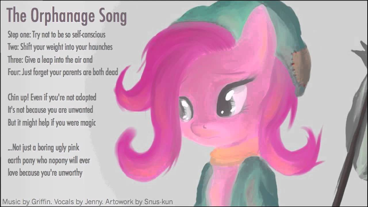 The Orphanage Song (FiW original song) - YouTube