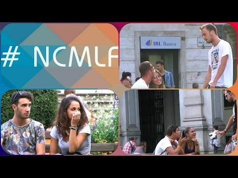 # La Coppia Scoppia - [Esperimenti Sociali] - NCMLF #10