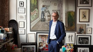 The Eclectic Collection of Fashion Designer Sir Paul Smith
