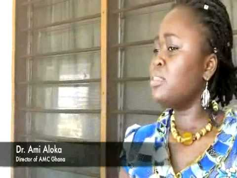 Healing: African Medical Corps Part 1
