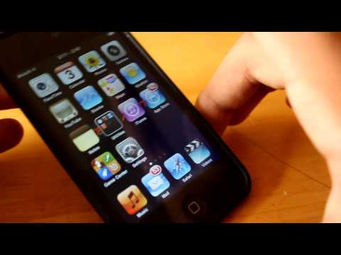 Solution for iphone or ipod touch stuck on loading circle after installing a tweak in cydia