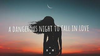 Thirty Seconds To Mars - Dangerous Night (Cheat Codes Remix) [Lyrics]