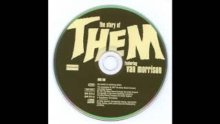 The Story Of Them Featuring Van Morrison Cd1