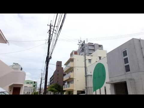 那覇市安謝 3LDK 8.2万円 マンション