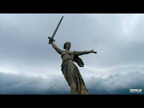 В. Волченко - Мать Россия