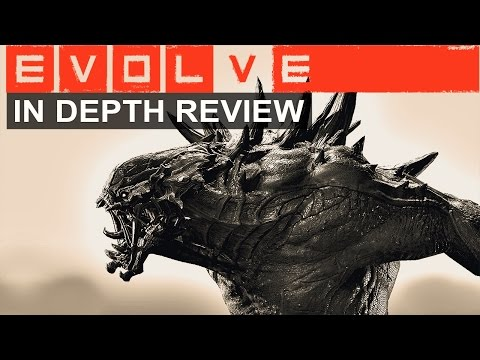 Is Evolve Good? Is Evolve Worth it? (EVOLVE Review)