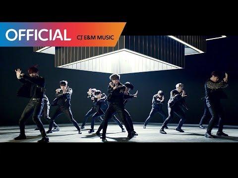 Video [MV] Wanna One - BOOMERANG - FSMusik